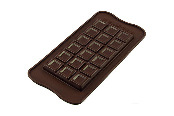Scg37 Tablette Choco Bar