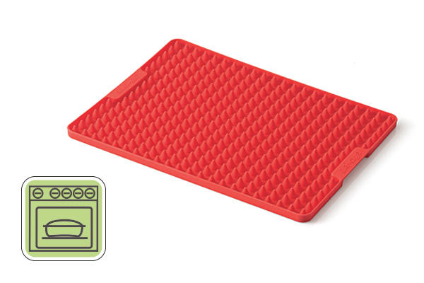 Crsp02 Crispy Mat Small – 290x220 mm