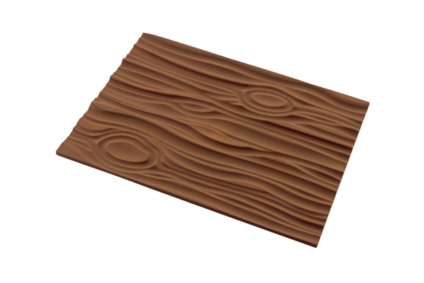 Magic Wood Mat – 250x185 mm