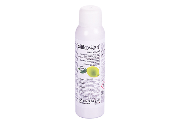 Velvet Mini lime 150 ml
