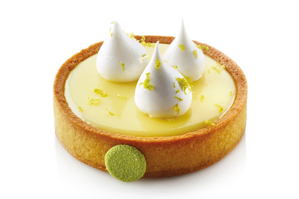 Tarte Citron Mix 150 gr