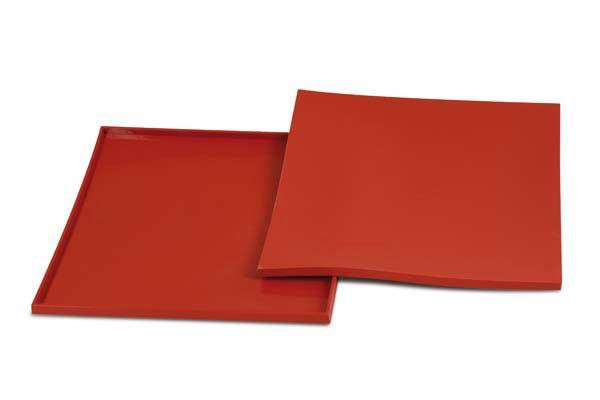 Tapis Roulade – 325x325 mm