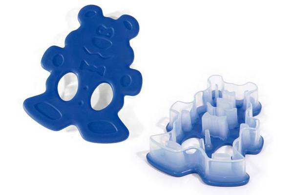 Acc078 Orso Baby Cutter