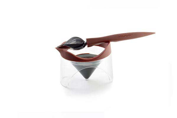 Cup for Decorative Spoon